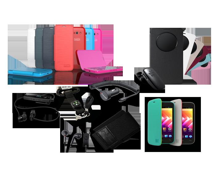 Accessoires smartphone & tablette